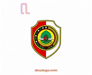 Logo Kabupaten Mojokerto Vector Format CDR, PNG