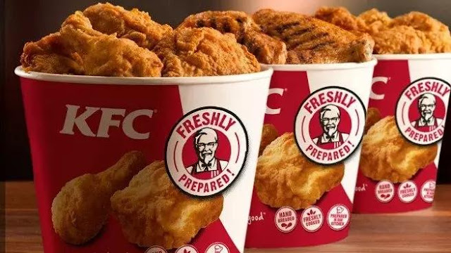 What This KFC Customer Found on His Fried Chicken Was Absolutely Disgusting! Read Here!