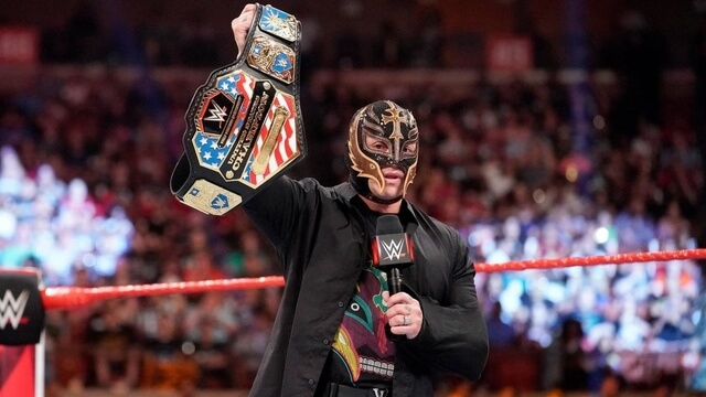 Rey Mysterio Said Daniel Bryan's Record is Not Worth It