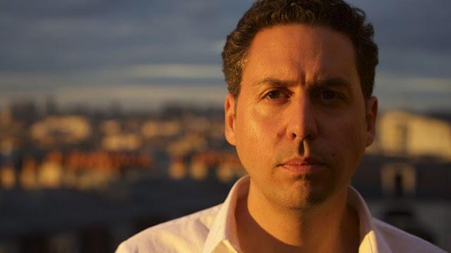Karim Amellal, chargé de mission sur la lutte contre le racisme et l'antisémitisme sur internet