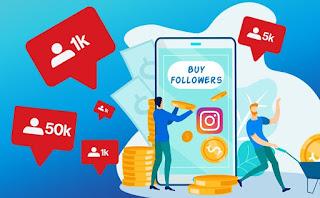 Best Sites To Buy Instagram Followers In 2021