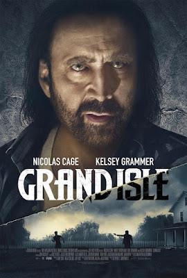 Grand Isle [2019] [NTSC/DVDR- Custom HD] Ingles, Subtitulos Español Latino
