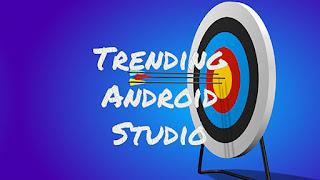 Trending Android Studio Image1
