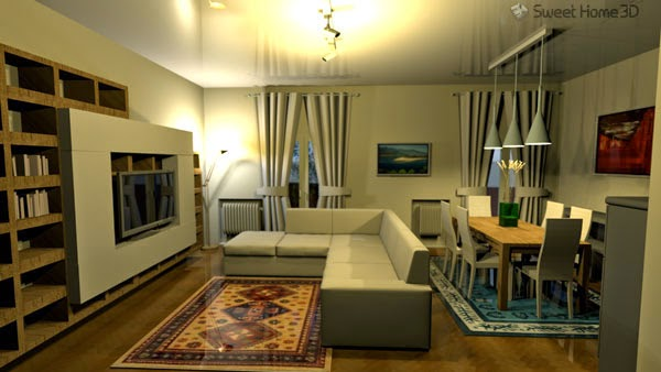 Download Sweet Home 3D 4.6
