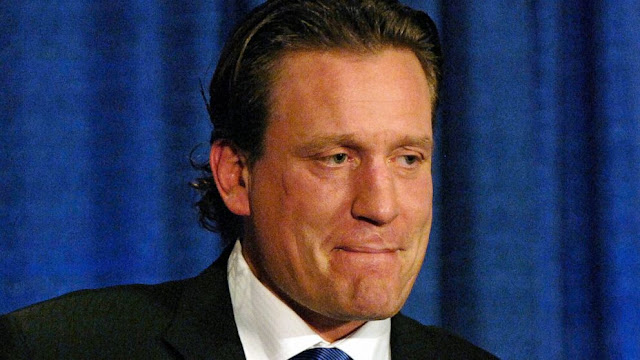 Roenick, suspended, NBC Sports, improper, remarks,
