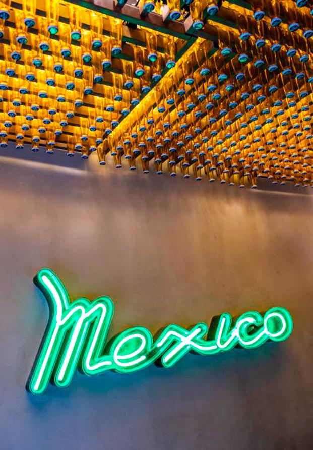 Iztac, la autenticidad y modernidad de la gastronomía mexicana