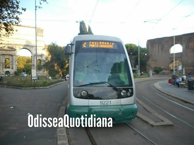 Un aggiornamento sui lavori al Tram 2
