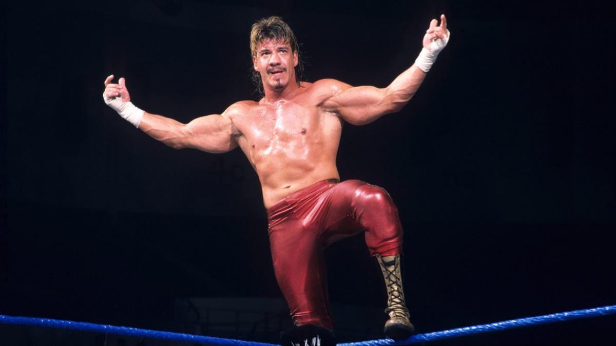 Família de Eddie Guerrero revela que não tem opinião sobre o que a WWE faz com o nome de Eddie