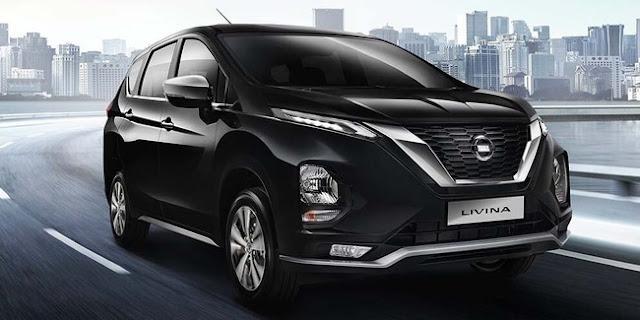 Review All New Nissan Livina 2019 1.5 E M/T