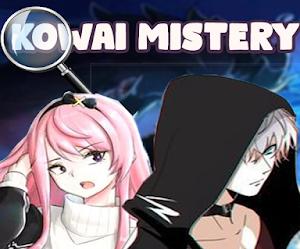 Kowai Mistery - Capitulo 1 : El primer caso