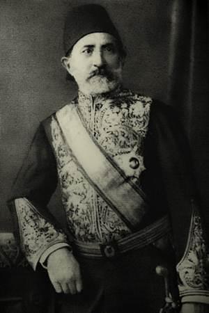 Pashko Vasa, Vaso Pasha Shkodrani