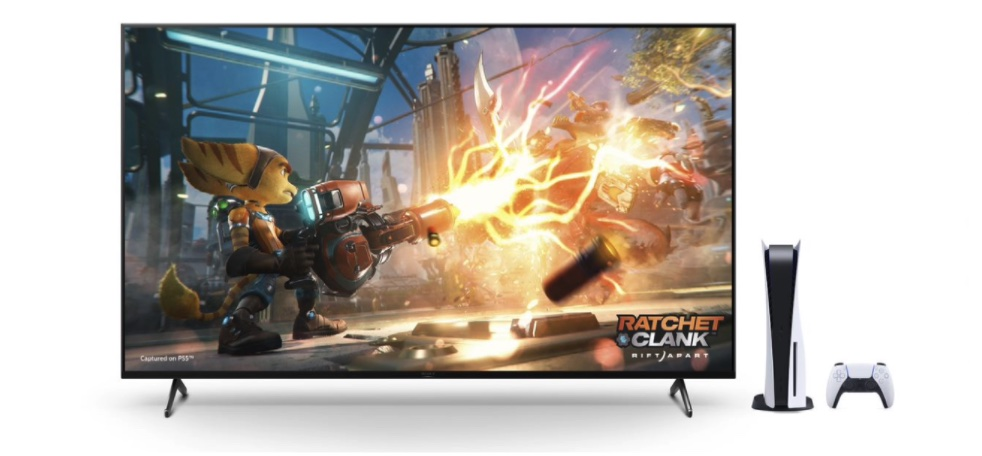 Perfect for PlayStation 5 for BRAVIA XR TVs
