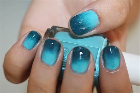 Top 99+ Blue Nail Art Designs