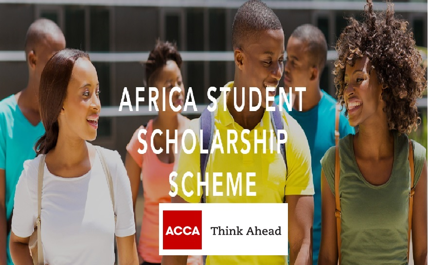 Africa Students Scholarship Scheme 2021
