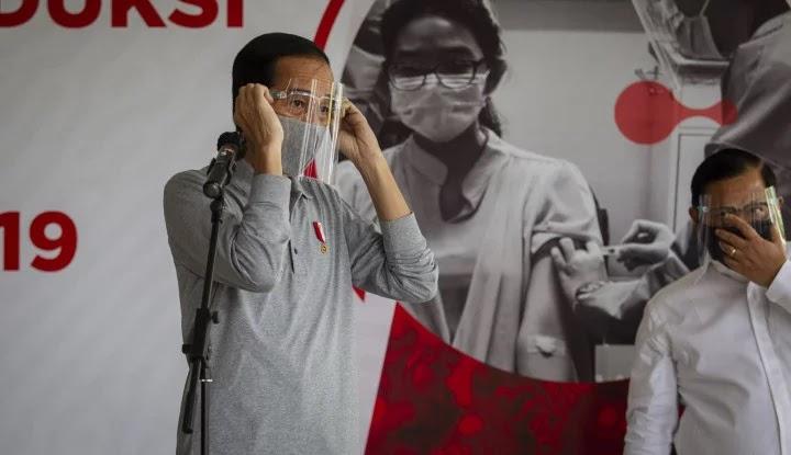 GAWAT! Penerbitan Perppu Memungkinan untuk Memakzulkan Jokowi