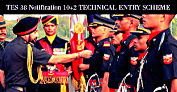 Indian Army TES