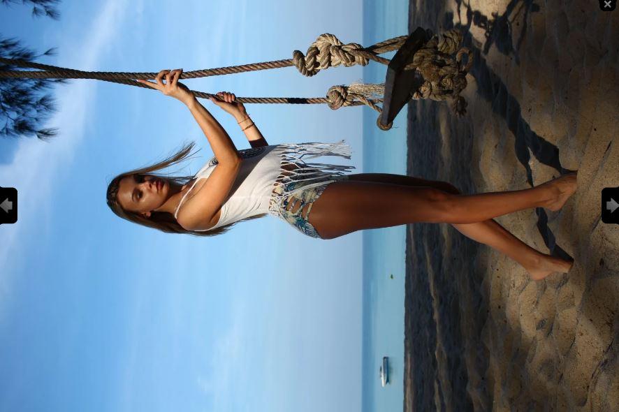 Kate Madliones Model Skype