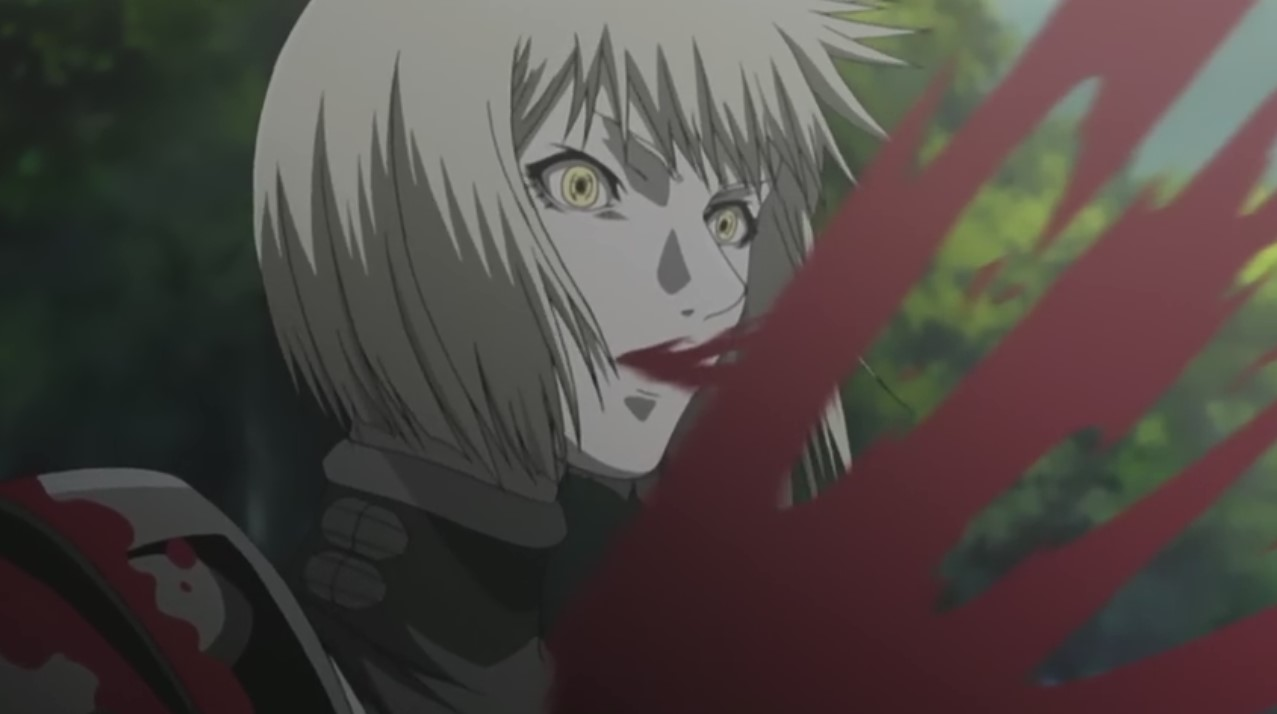 Claymore – Episodio 13