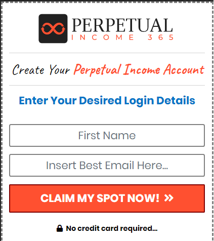Perpetual Income 365 program reviews - Shawn Josiah SCAM OR LEGIT