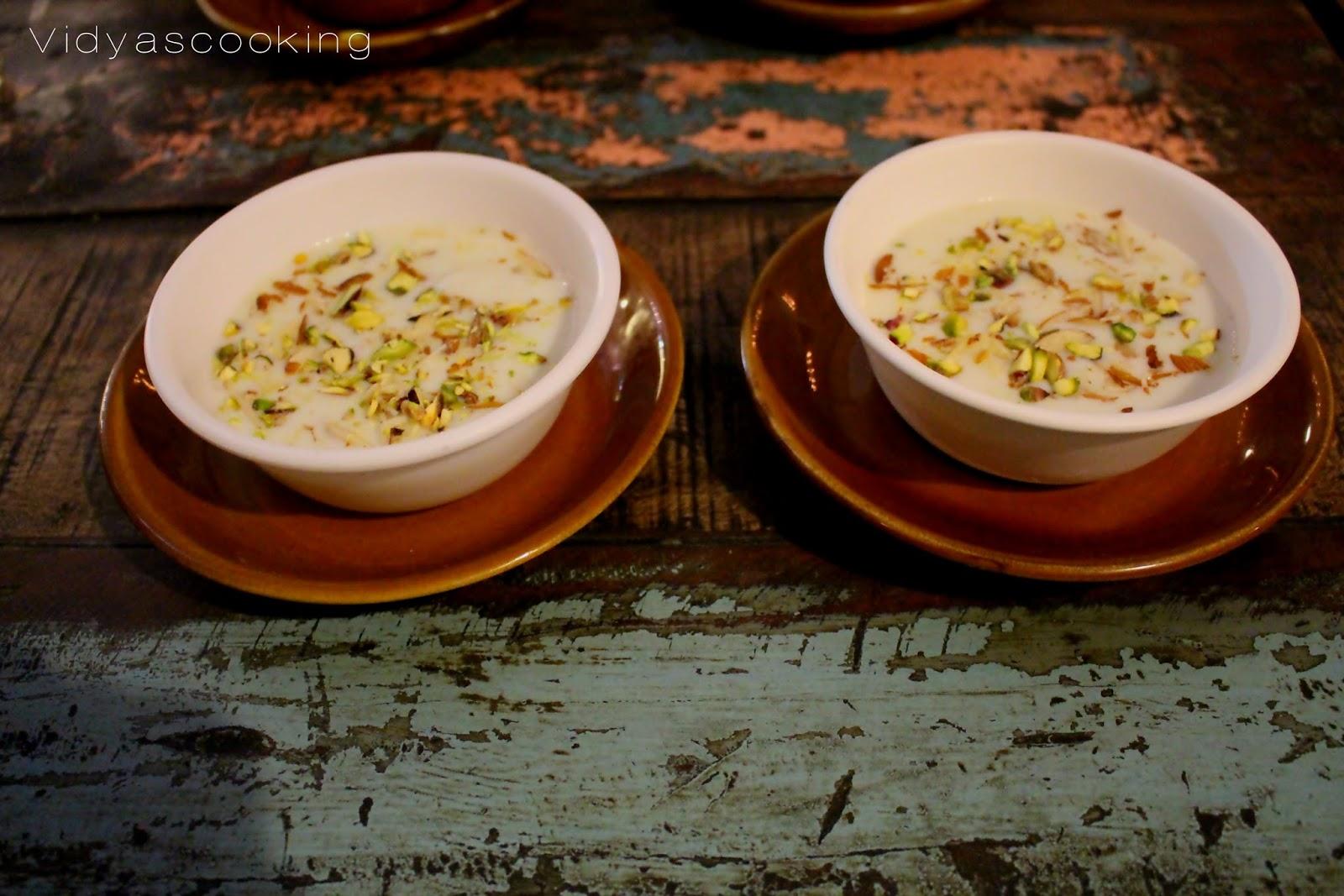 Om Modern Asian Kitchen 7 Different Biryanis By Qureshi Brothers Majlis Bengaluru