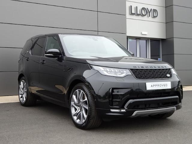 Land Rover Discovery phiên bản 2020 là chiếc xe đáng để sở hữu và trải nghiệm