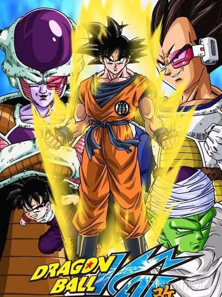 7 Viên ngọc rồng kai - Dragon Ball Kai [Phần 1] 98/98 Tập