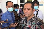 KPK Sebut OTT di Nganjuk Terkait Jual-Beli Jabatan