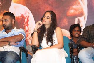 Actress Suja Varunee Pictures at Sadhuram 2 Movie Trailer Launch 0006