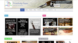 Visit Proactivity Press