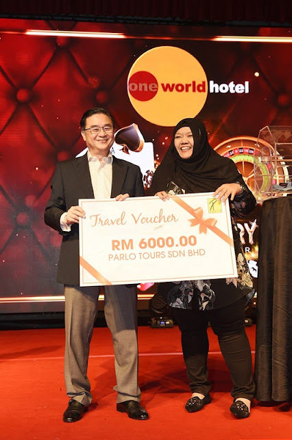 Best Restaurant To Eat Petaling Jaya Hotel One World