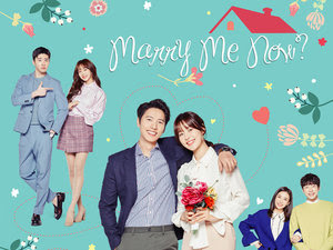 Marry Me Now Episode 15 Subtitle Indonesia