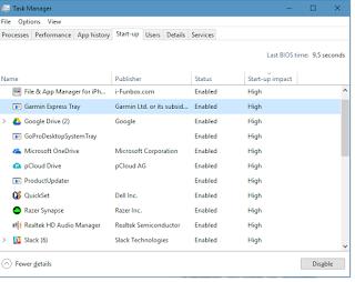Cara Cepat Mempercepat Windows 3