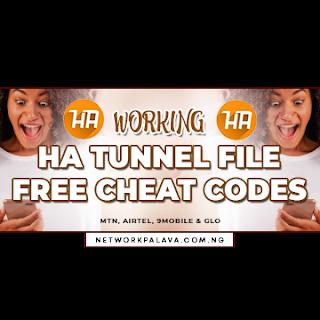 ha tunnel plus config files download
