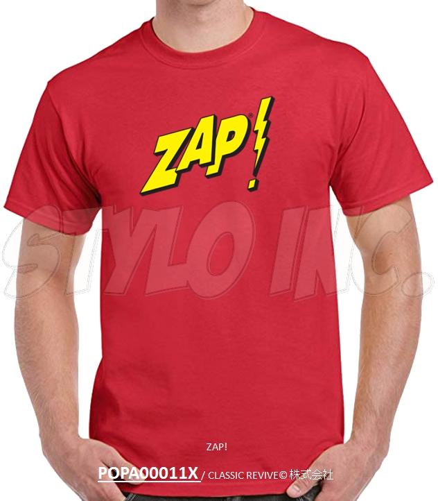 POPA0011CX ZAP!