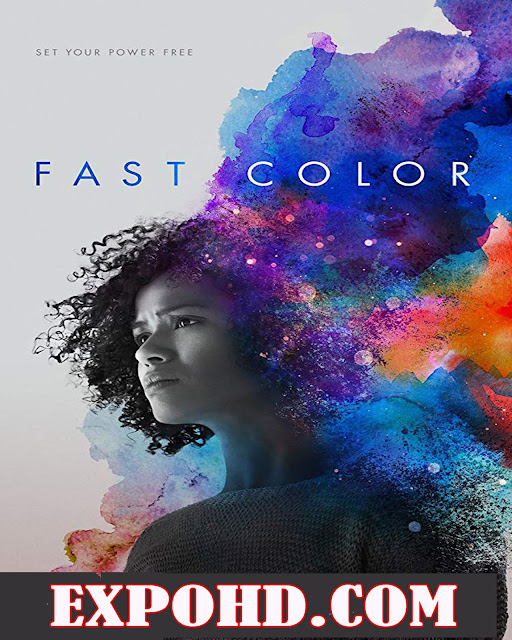 Fast Color 2018 Full Movie Download HD 1080p | 720p | Esub 1.2GB