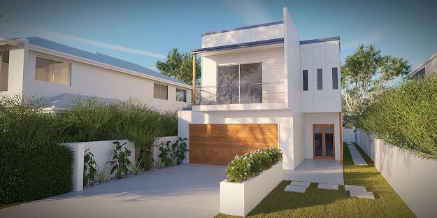 Alternate Vision Home