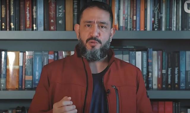 """Luciano Subirá: """"O sinal da vontade de Deus não está do lado de fora, mas dentro de nós"""""""