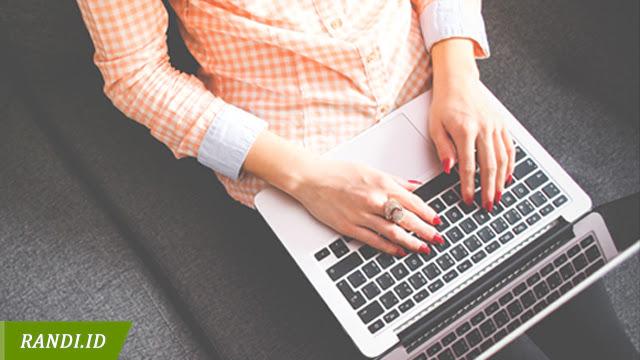 5 Masalah Umum Para Blogger