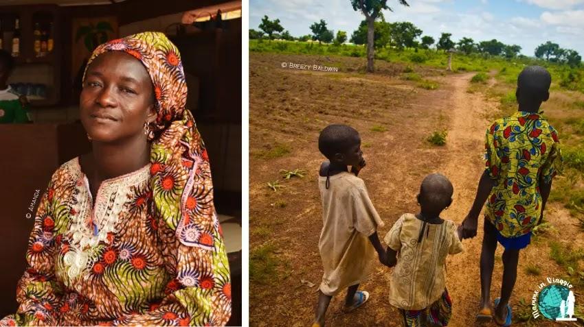 Villaggi Togo