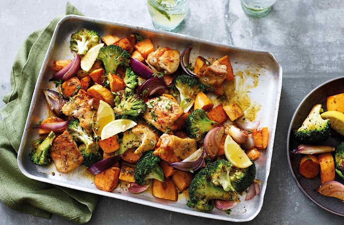Chicken and Potato Tray Bake Complete Guide