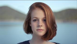 cara mewarnai rambut dengan photoshop