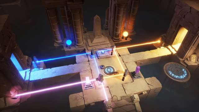 Archaica: The Path of Light PC Full