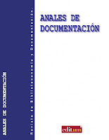 Anales de Documentación