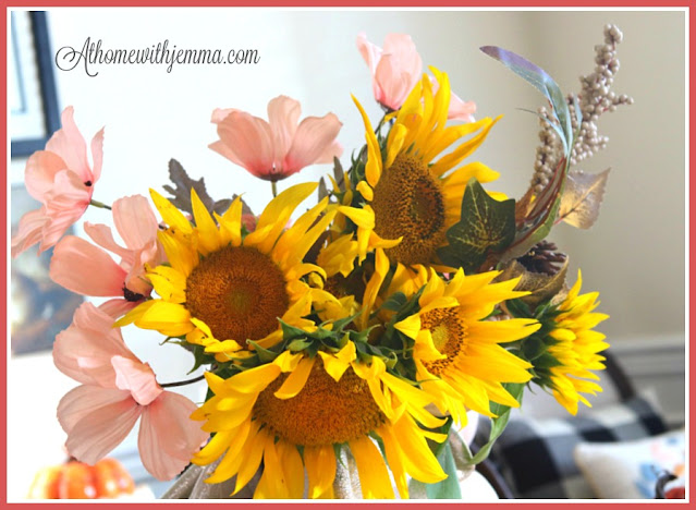 Jemma's Tales: Aplin Sunflower Farms