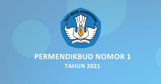Juknis PPDB Tahun Ajaran 2021/2022  Berdasarkan Permendikbud Nomor 1 tahun 2021 tentang PPDB TK, SD, SMP, SMA dan SMK