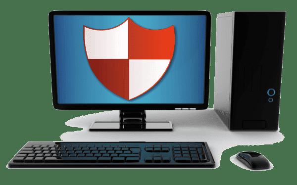 يحمي usb ديسك سيكوريتي الكمبيوتر من محركات أقراص usb المصابة