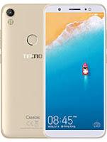 Tecno CA6 Camon CM Firmware Download