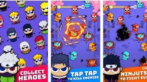 Download Game Naruto Offline