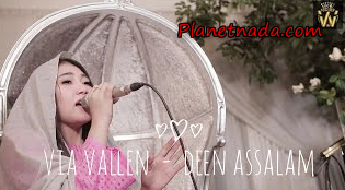 lagu via vallen deen asslam mp3