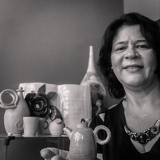 Cleide Vieira Cerâmica